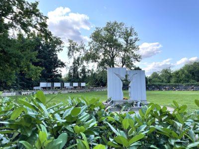 Andachtsstelle Neustädter Friedhof