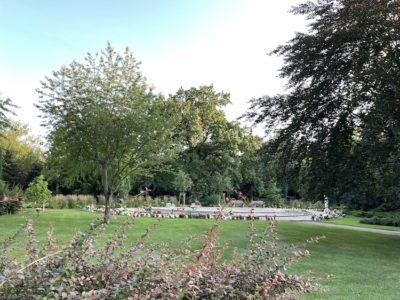 Urnengemeinschaftsanlage Südfriedhof