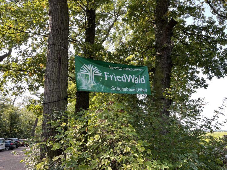Friedwald Schönebeck